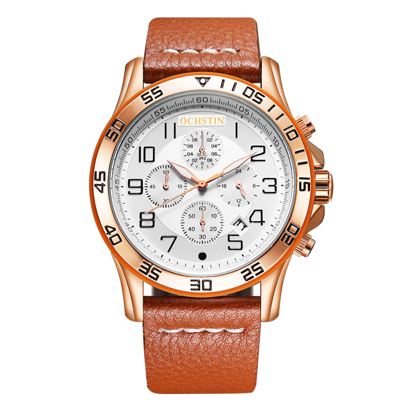 Watch Leather 2018 Sports