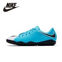 NIKE Original New Arrival Mens HypervenomTF Drug Football Shoe Footwear Super Light Comfortable For Men 852562