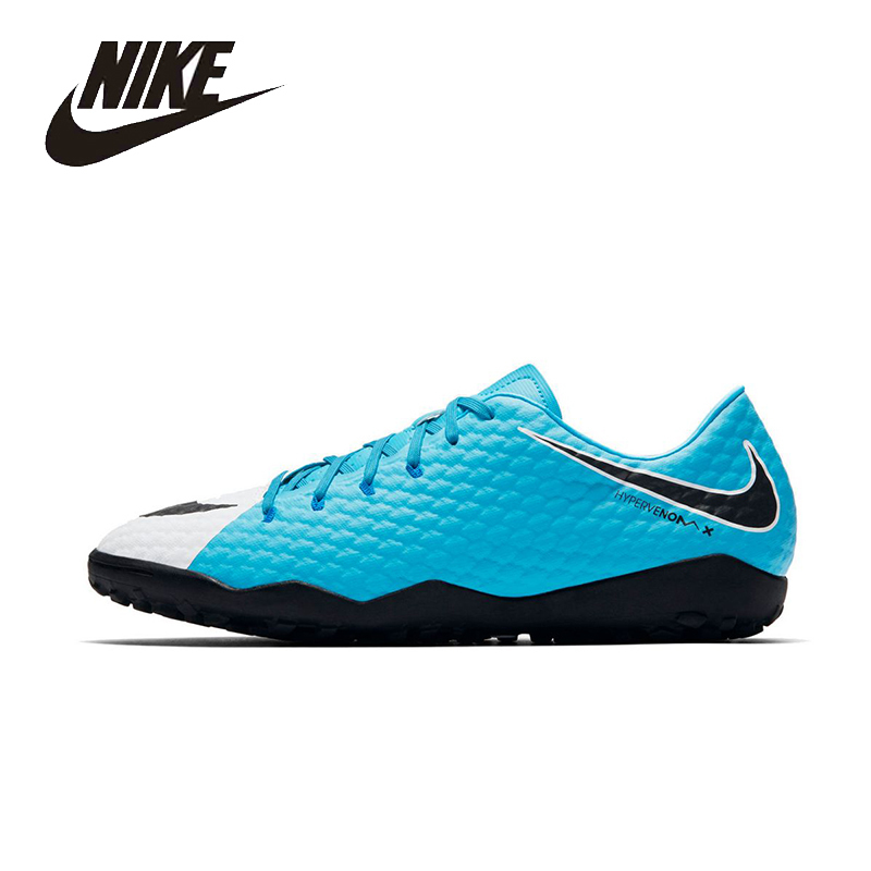 NIKE Original  New Arrival Mens HypervenomTF Drug Football Shoe Footwear Super Light Comfortable For Men#852562 yuvraj singh negi biopolymers for targeted drug delivery systems