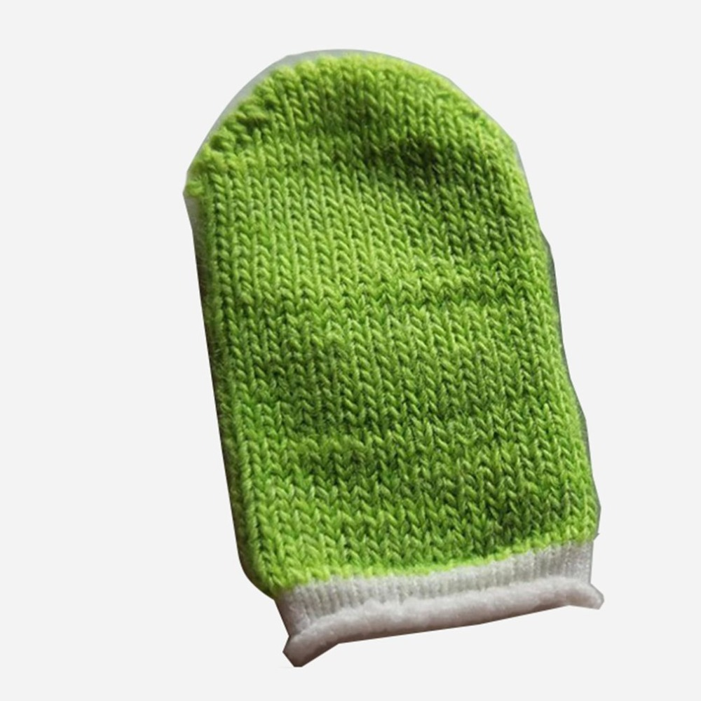 Full Touch Screen Game Fingertips Sweat-proof Anti-static Mobile Phone Tablet Finger Sleeve Gloves