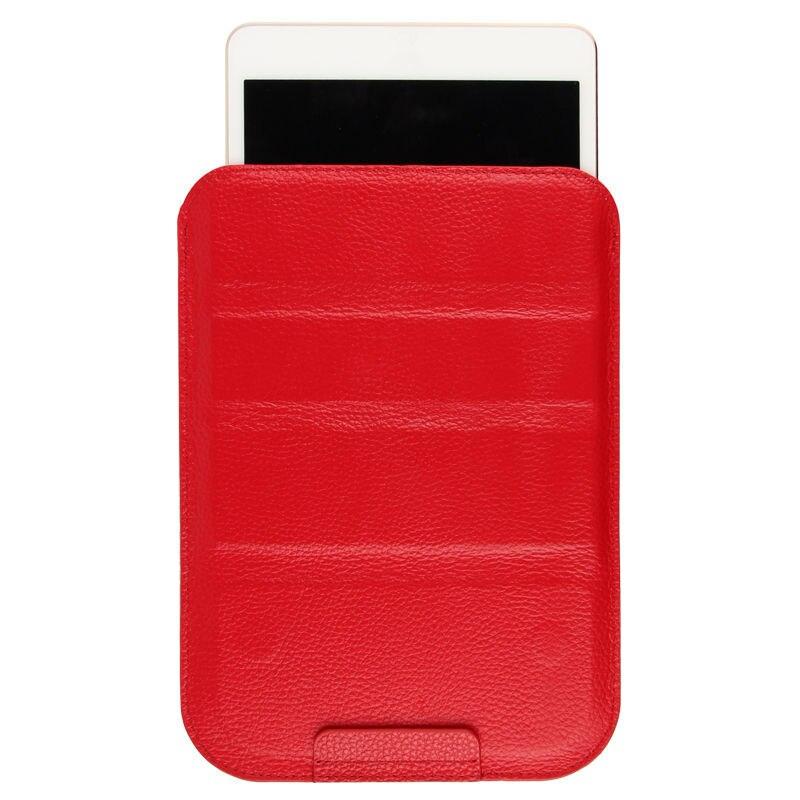 Case Cowhide Sleeve For Lenovo Tab3 TAB 3 8 Plus P8 TB 8703F 8703 N Cases