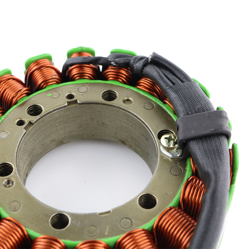 For Aprilia ETV1000 Caponord ABS 2001-2009 Magneto Generator Engine Stator Coil