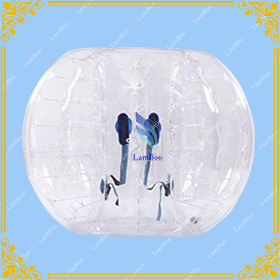 HOT Sale 1.5m Inflatable Bumper Ball Inflatable Bubble Ball Soccer Ball Zorb Ball for Adults
