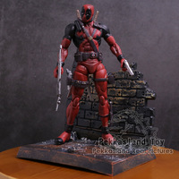 Marvel Deadpool PVC Action Figure Collectible Model Toy 7 18cm