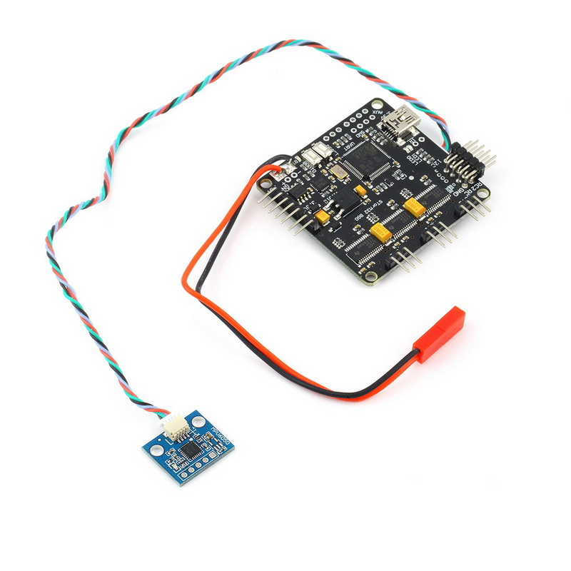 GoolRC Storm 32 BGC 32Bit 3-Axis Brushless Gimbal Controller Board Motor Drive Hot Selling 2015 hot sale quadcopter 3 axis gimbal brushless ptz dys w 4108 motor evvgc controller for nex ildc camera
