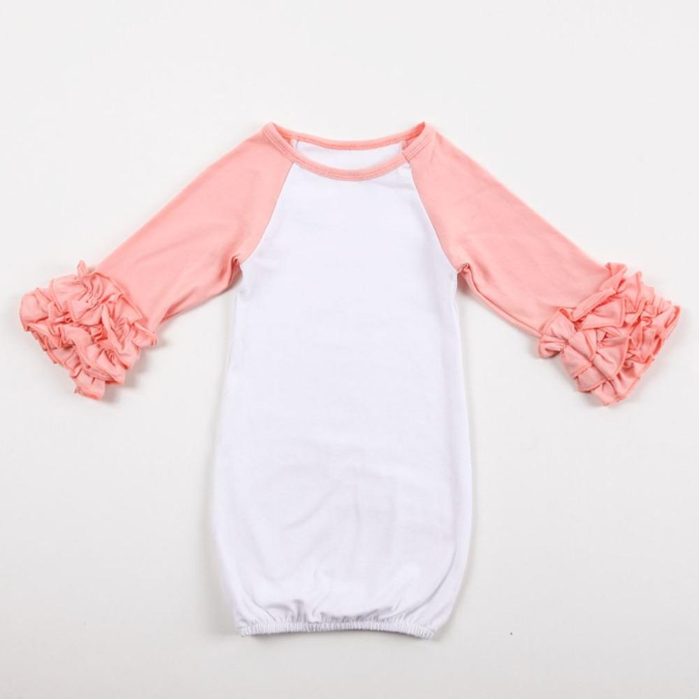 baby girl pajamas ZD-BG005