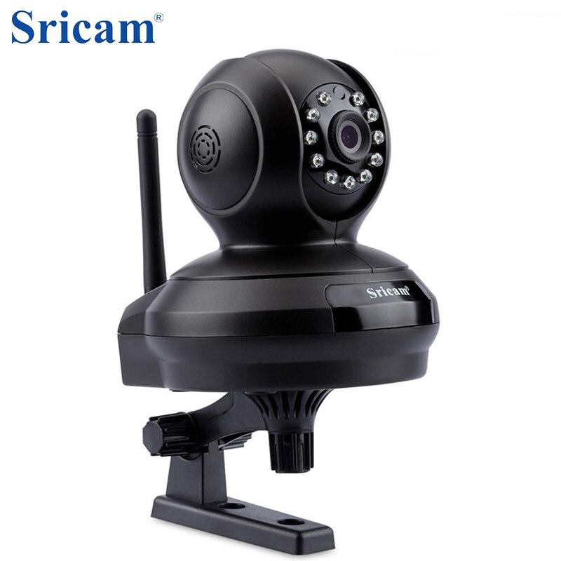 bilder für Sricam SP019 1080 P Drahtlose Ip-kamera H.264 WiFi Indoor Überwachungskamera P2P PTZ Unterstützung TF Karte Startseite Surveillance Cam