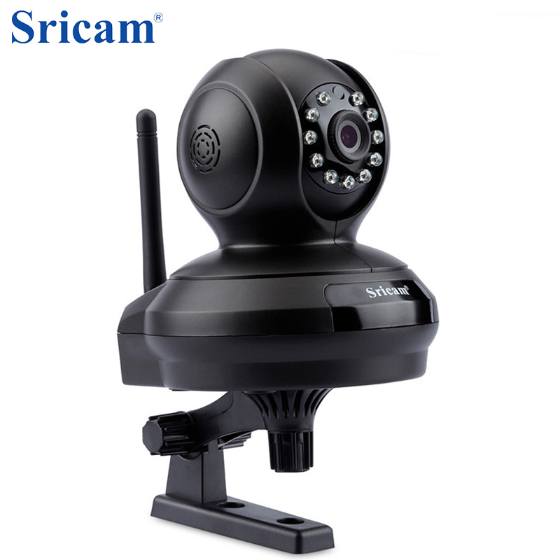 buy sricam sp019 1080p wireless ip camera wifi indoor security camera p2p. Black Bedroom Furniture Sets. Home Design Ideas
