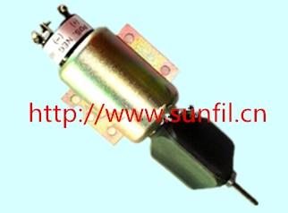 Wholesale Synchro start  Solenoid valve SA-4778-24, 2003-24E3U1B1S1A,24V,3PCS/LOT Free shipping free shipping stop magnet hub magnet synchro start original sa 4778 sa 4778 24 2003 24e3u1b1s1a