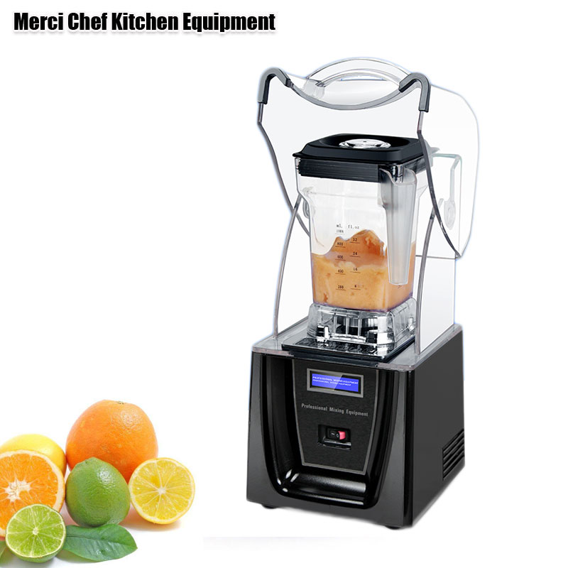 Quality BPA free 1.5L Heavy Duty Commercial Blender Professional Power Blender Mixer Juicer Food Processor Japan Blade bpa free 3hp 45000rpm 2l heavy duty commercial home professional power blender food mixer juicer food processor chopper crusher