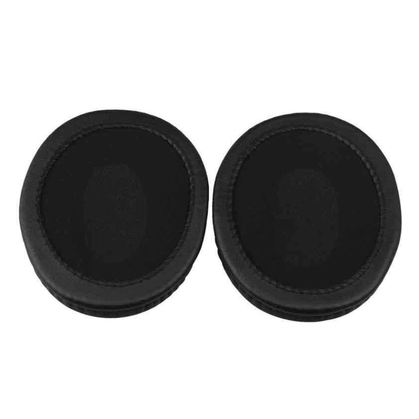HL w celu uzyskania nausznik poduszki dla SHURE SRH840 SRH440 słuchawki oct16