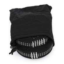 Super Strong Hammock Strap Hanging Hammock Belt Acehmks  for Camping,Traveling,Portable Hanging Tree Rope 300X2.5 CM 440g