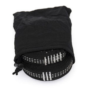 Image 1 - Super Strong Hammock Strap Hanging Hammock Belt Acehmks  for Camping,Traveling,Portable Hanging Tree Rope 300X2.5 CM 440g