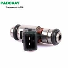 купить 4 pieces x Fuel injector nozzle for FIAT Palio Weekend Siena 1.0 16V Iwp101 50102302 онлайн