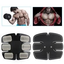 Body Sculpting Massager Stimulator Pad Smart Abdominal Muscle Training Sticker i