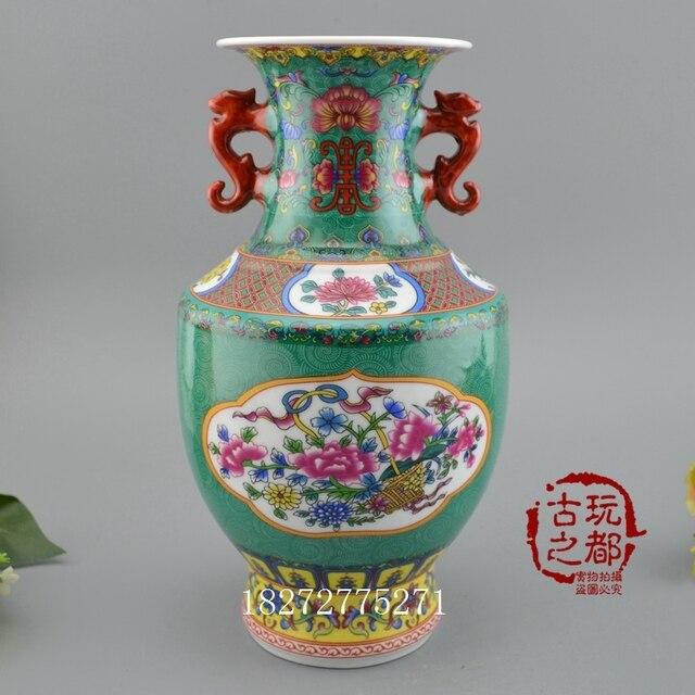 Nouveau Porcelaine Jingdezhen Vieux Métiers À Faire Le Vieux