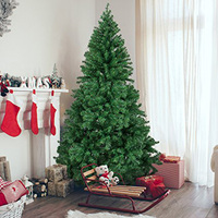 1 2M 1 5M 1 8M 2 1M Encryption Artificial Christmas Tree With Iron Base 2017