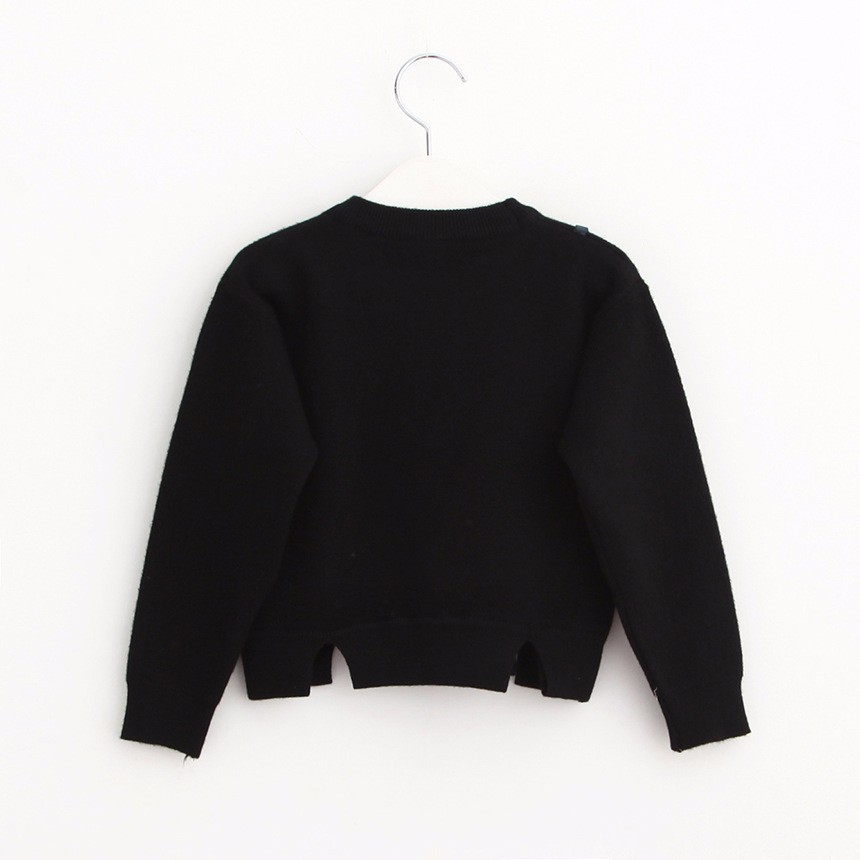 Infant Girls Sweaters (2)