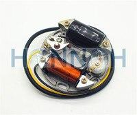 Ignition Stator puch coil 35W 17W board 17W 35W Zundapp Kreidler Hercules KTM Ignition Alternator PUCH STATOR COIL