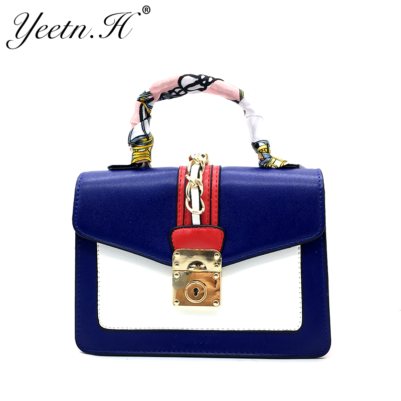 Yeetn.H New Arrival  Crossbody bag Fashion Handbag Split leather Cross body Women bag Casual Tote For Women Drop shipping M359  free delivery split leather women bag 2017 new china style fashion handbag plush luxury exquisite tote bag