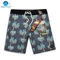 Крышка волна летом пляж брюки мужчины мужской свободный большой молнии летать случайные шорты водоотталкивающими свойствами и быстрое высыхание брюки на праздник