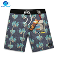 Cover wave summer beach pants male male loose large zipper fly casual shorts water repellent and quick drying pants on holiday