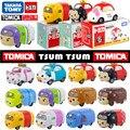 2016 Hot Sales Mini Tomica Tomy Tsum Rilakkuma Korilakkuma Diecast Metal Cars Toy Model Miniatura Carro Coches de Juguetes Gifts