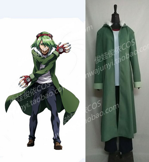 2016 akame ga kill lubbock rabakku cosplay costume halloween party full set in anime costumes from novelty special use on aliexpresscom alibaba group