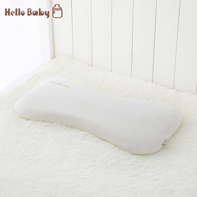2017 pillow for baby memory cotton pillow -newborn infant articles in autumn hot selling Baby bedding bedding pillow