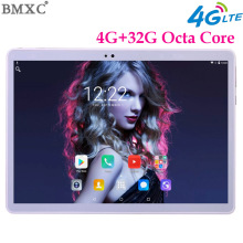 Envío de la Nueva tableta de 10 pulgadas Android tablet pc de la tableta de metal Octa Core 1920*1200 IPS wifi GPS bluetooth Tabletas Para Niños 10.1 10