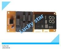 95% Nieuwe Gebruikt Voor Airconditioning Computer Board Printplaat 6870A20049C EBR322860 Key Board Goede Werken