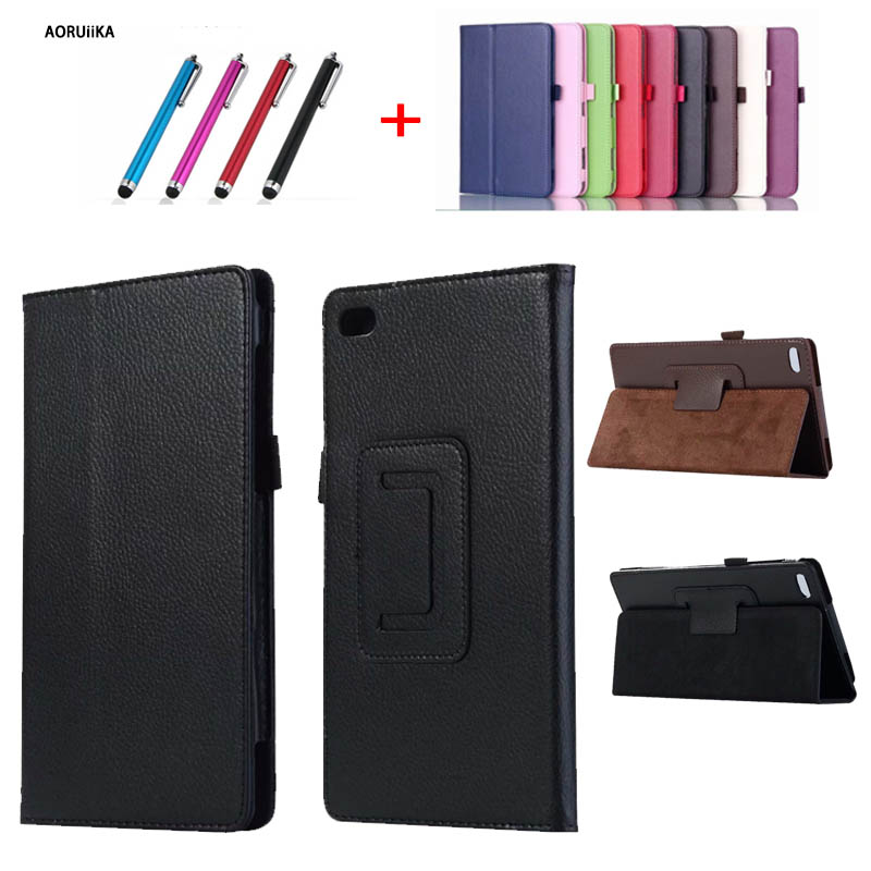 PU Leather Case Tab7 Essential 7304F 7304I 7304X Cover Slim Tablet Protective Stand for Lenovo tab 7 Essential TB-7304F/I/X+pen pu case cover for lenovo tab 7 essential tb 7304 tb 7304f tb 7304ntb 7304x 7 2017 release flip case for lenovo tab4 essential