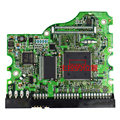 HDD PCB 301599100 Principal Chip de 040111500 para Desktop Hard Drive Logic Board