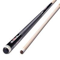 1 PCS Jianying Billiard Cue Big Head Chinese 1/2 Split Single Billiard Club American Nine ball Club PC04