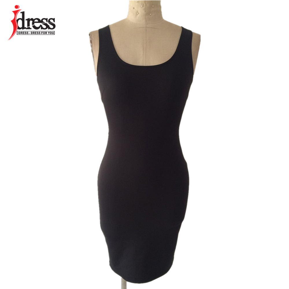 654ad2aa4 IDress Roupas Femininas 2016 Sexy Preto Azul Royal Voltar Lace Up Vestidos  de Verão Do Clube de Compras Online India Bodycon Sexy vestido em Vestidos  de ...
