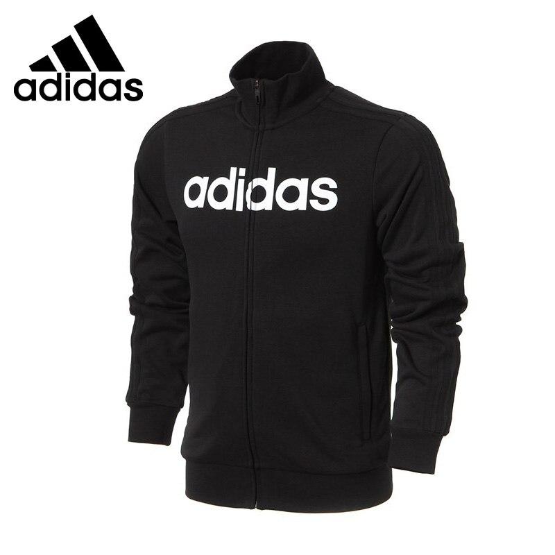 Original New Arrival Adidas SA TT CAP LNR Men's jacket Sportswear original new arrival 2017 adidas nmd sst tt women s jacket sportswear