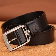 Men's Genuine Leather Belt