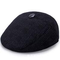 Men S Hats Summer Tide Brand Sunscreen Visor Hat Male White Korean Version Of The Tide
