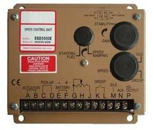 Free Shipping ESD5500E SPEED CONTROL UNIT Generator accessories speed controller governor speed control board