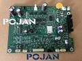 Q6675-60018  пригодный для DesignJet Z2100 Z3100 Z3200 ps Printmech PCA Board 24 & 44-дюймовые детали плоттера POJAN
