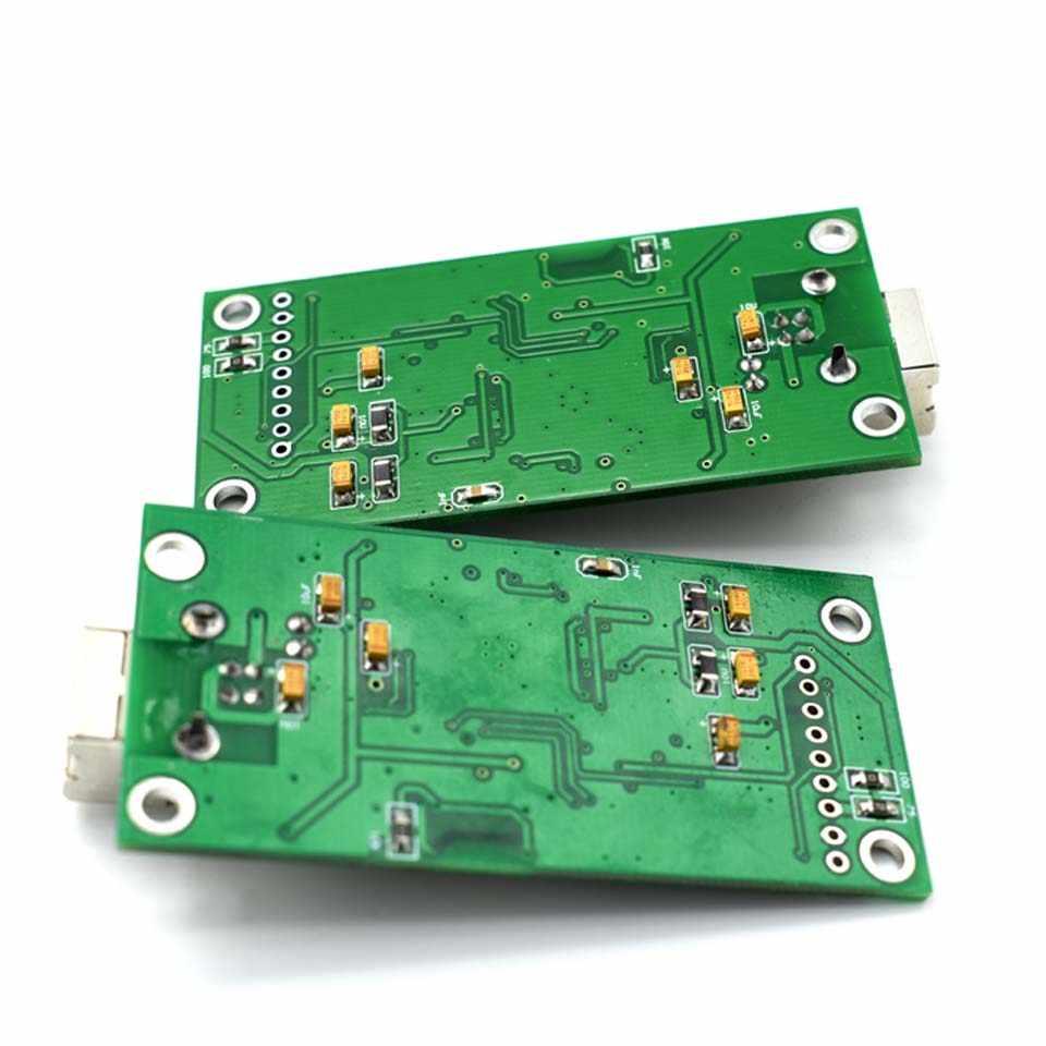 XMOS XU208 USB 384K 32B module I2S SPDIF output,support DSD for es9018 ES9028 ES9038PRO USB DAC for hifi Audio amplifier A6-013