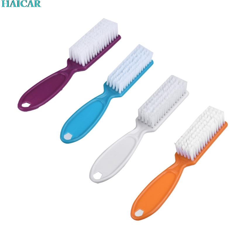 Aliexpress 12 Pcs Pro Nail Scrub Brushes Health Beauty Care Accesory Cleaning Levert Dropship Ar12 From Reliable Brush