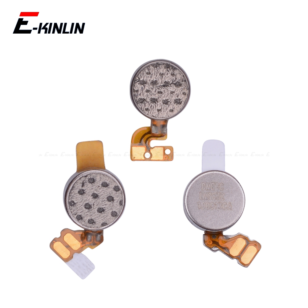 Vibrator Vibration Motor Flex Cable Spare Parts For HuaWei Mate 20 X 10 9 Pro Lite P Smart Plus 2019