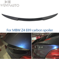 For BMW Z4 E89 M style Spoilers Z4 E89 Carbon fiber Spoilers For Bmw carbon fibre modified tail M style Spoilers