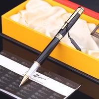 Pimio PS903 Signature Pen Male Female Business Swedish Flower King Pearl Pen Practice Pen