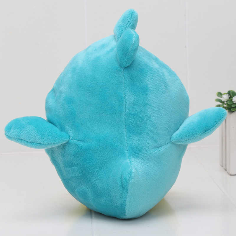 Pássaro Sonolento Pocoyo Elly pato Loula POCOYO Suave Plush Stuffed Toy Boneca Figura Presente Do Miúdo