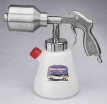 G-C011 Gunhigh presión lavador de carros de Limpieza de Coches limpieza de la pistola pistola de espuma, espuma de coches herramienta envío gratis