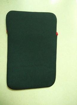 Anfilite darmowa wysyłka 7 #8222 cal miękka torba pokrowiec używany przez 7 cal tablet i nawigacji gps tanie i dobre opinie sleeve case Sleeve Pouch Fashion Striped 7 inch Shockproof Anti-Dust