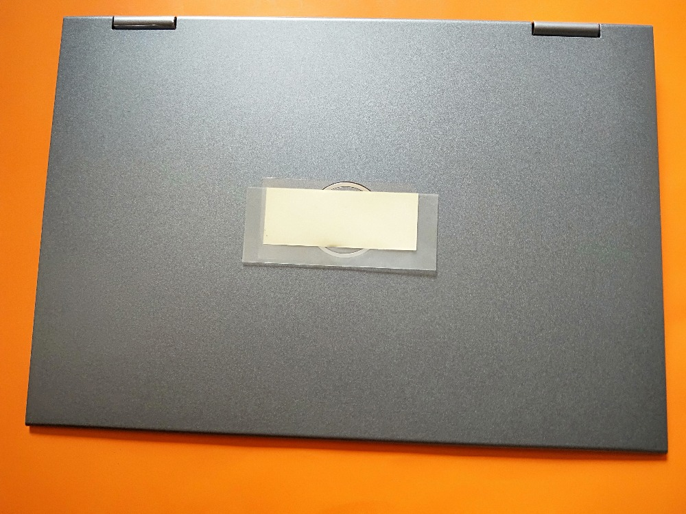 цена на new original for dell Inspiron 13MF 5000 5368 5378 top cover A case 0HH2FY+hinges