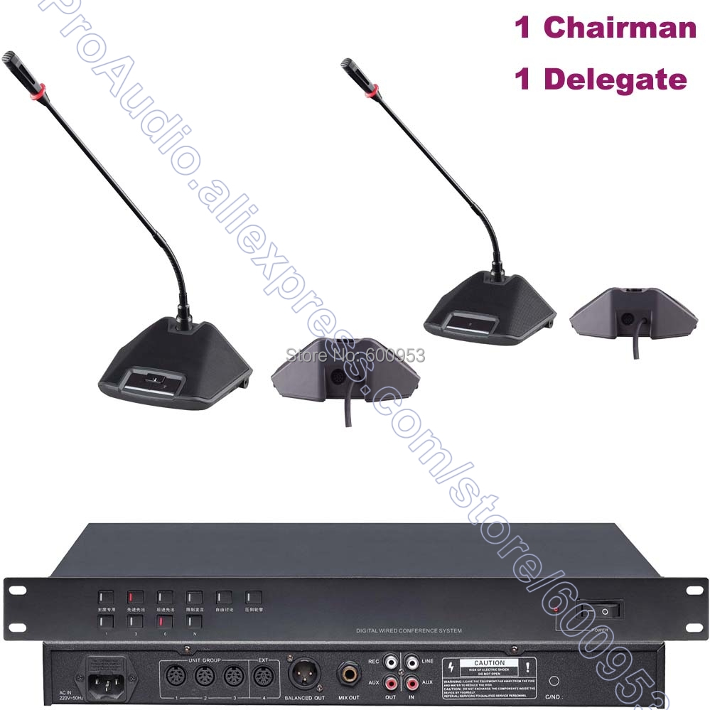 Professional Chairman + Delegate Classical Meeting Room Digital Talking Speak Conference Microphone Mic System MICWL 350U-D21Professional Chairman + Delegate Classical Meeting Room Digital Talking Speak Conference Microphone Mic System MICWL 350U-D21
